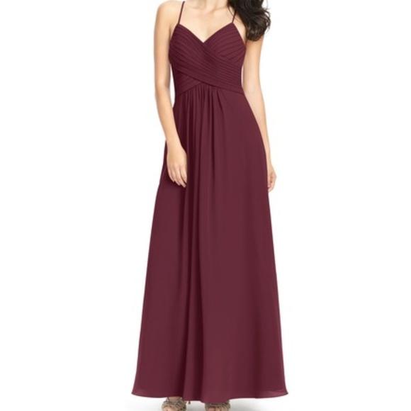 7095e4486b1 Azazie Dresses   Skirts - Azazie Haleigh Bridesmaid Dress